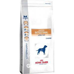 Royal Canin Gastro Intestinal Low Fat LF22 Лечебный корм для собак при нарушении пищеварения