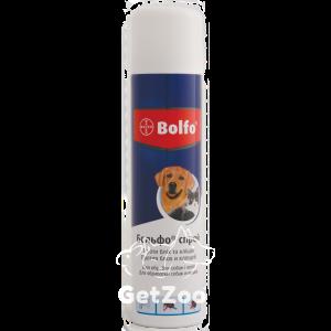 Bolfo Больфо спрей от блох и клещей для кошек и собак