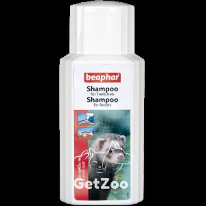 Beaphar (Беафар) Shampoo For Ferrets - шампунь для хорьков, 200 мл