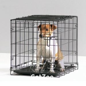 Savic ДОГ КОТТЕДЖ клетка для собак