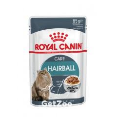 Royal Canin Hairball Care Влажный корм для кошек для выведения шерсти