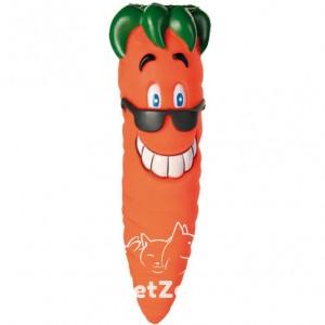 Trixie Морковь винил 20 см