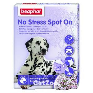 Beaphar (Беафар) No Stress Spot On dog Капли от стресса для собак, 1 пипетка