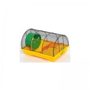 Лори Бунгало Цинк клетка для грызунов 33×23×20 см