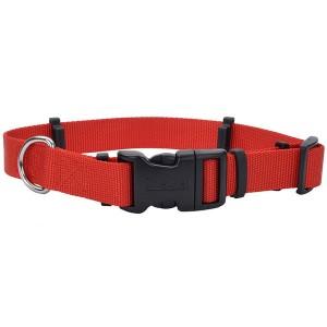 Coastal Hideaway Костал Хайдевей Защитный ошейник для противоблошиного ошейника, 2,5х66 см (L), красный