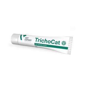 VetExpert TrichoCat Паста для вывода шерсти для кошек, 50 г