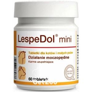 Dolfos LespeDol Mini ЛеспеДол Мини Мочегонный препарат для кошек и маленьких собак
