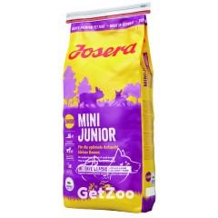Josera Mini Junior Сухой корм для щенков и взрослых собак мелких пород