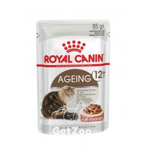 Royal Canin Ageing 12+ Влажный корм для кошек старше 12 лет