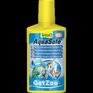 Tetra AquaSafe Средство для очистки водопроводной воды для аквариума