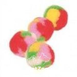 Мяч плюшевый 4 см Trixie 4094