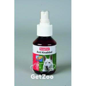 Beaphar (Беафар) Anti KnabbelСпрей для отпугивания собак от погрызов ими предметов быта, 100 мл