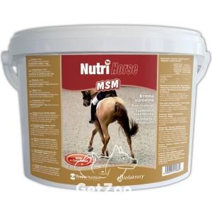 Biofactory Nutri Horse MSM порошок 1 кг