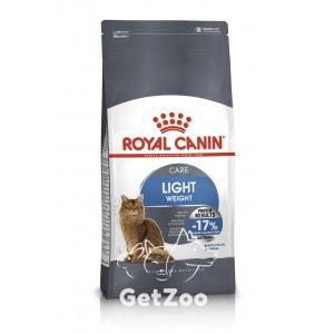 Royal Canin LIGHT WEIGHT Care Сухой корм для кошек, склонных к набору лишнего веса