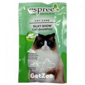Espree Silky Show Cat Shampoo выставочный шампунь 30 мл (разовый пакетик)