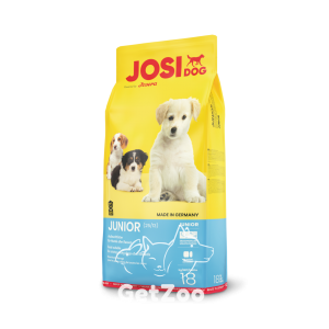 Josera JosiDog Junior Сухой корм для щенков и молодых собак, 18 кг
