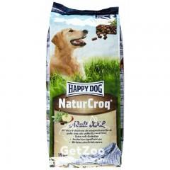 Happy Dog Premium - NaturCroq XXL для собак крупных пород, 15 кг