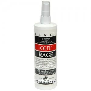 Пробник Ring5 Out Rage РИНГ5 УНИВЕРСАЛ лосьон для кошек и собак для блеска шерсти, 50 мл