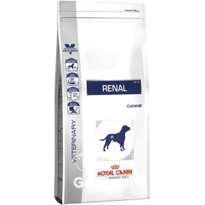 Royal Canin Renal RF16 Лечебный сухой корм для собак при хронической почечной недостаточности