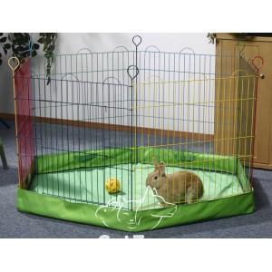 Pet Pro ДНО В ВОЛЬЕР манеж для мелких животных