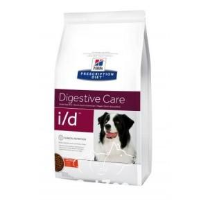 Hill's (Хиллс) I/D Сухой корм для собак с желудочно-кишечными заболеваниями