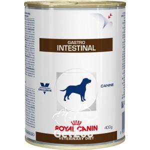 Royal Canin Gastro Intestinal Консервы для собак с нарушением пищеварения, 400 г