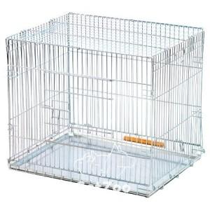 Лори Клетка-переноска универсальная раскладная для собак, кошек, других животных