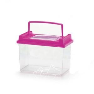 Savic ФАУНА БОКС (Fauna Box) террариум, 17,5х11,5х13 см