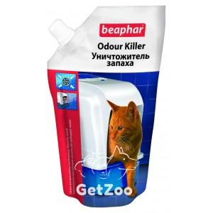 Beaphar (Беафар) Odour Killer for CatsУничтожитель запаха для кошачьих туалетов, 400 мл