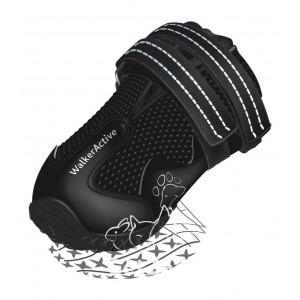 Trixie Аctiv Walker Защитная обувь Чулок для собак (2 шт в упаковке), М