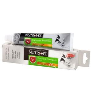 Nutri-Vet Enzymatic Toothpaste Энзимная зубная паста для собак