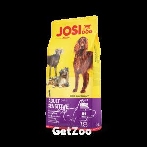 Josera JosiDog Sensitive Сухой корм для собак с чувствительным пищеварением, 18 кг
