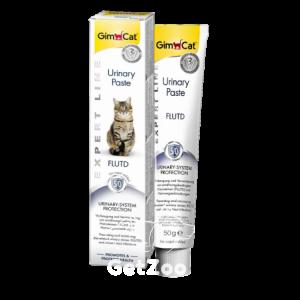 GimСat Urinary PasteПаста при заболеваниях нижних отделов мочевыводящих путей кошек, 50 г