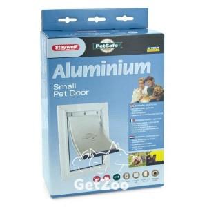 Staywell дверцы для котов и собак маленьких пород, усиленой конструкции цвет белый