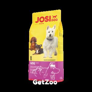 Josera JosiDog Mini Сухой корм для собак мелких пород 18 кг