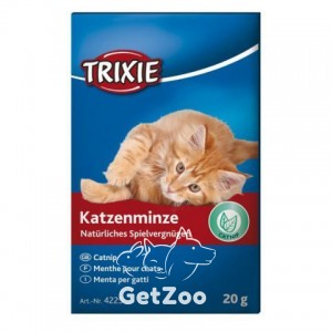 Кошачья мята сухая Trixie 4225