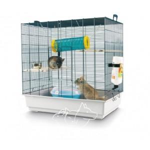 Savic Chichi 2 Клетка для грызунов, 80х50х80 см