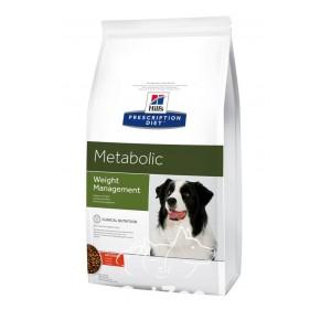 Hill's (Хиллс) Metabolic Сухой корм для снижения и поддержания веса у собак