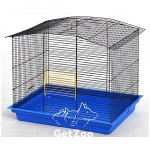 Лори Комби клетка для грызунов 56,5х40х48см