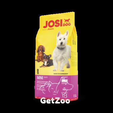 Josera JosiDog Mini Сухой корм для собак мелких пород