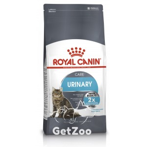 Royal Canin Urinary Care Сухой корм для поддержания здоровья мочевыводящих путей кошек