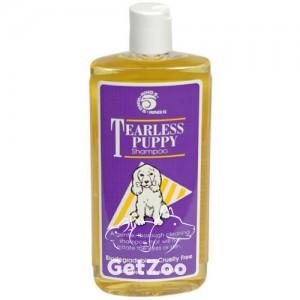 Шампунь для котят и щенков Ring5 Puppy Tearless, концентрат, 355 мл