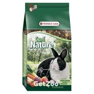 Versele-Laga CUNI NATURE КУНИ НАТЮР зерновая смесь супер премиум корм для кроликов