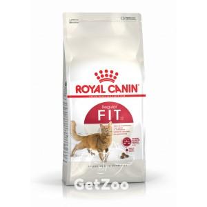Royal Canin FIT 32 Сухой корм для кошек старше 1 года, бывающих на улице