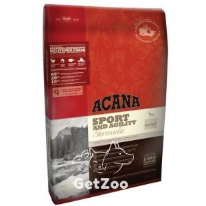 Acana (Акана) Sport&Agility 33/23 Сухой корм для активных и рабочих собак