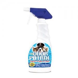SynergyLabs Odor Patrol СИНЕРДЖИ ЛАБС ЗАПАХ ПАТРУЛЬ запаховыводитель органических запахов, 473 мл